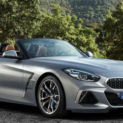 Nuevo BMW Z4.