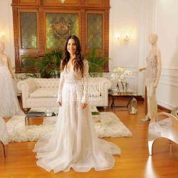 La hija del Chato Prada se casa