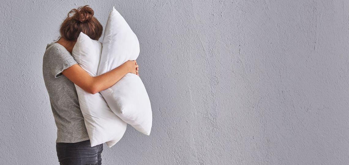 Insomio: las mujeres lo padecen un 7 por ciento más que los hombres