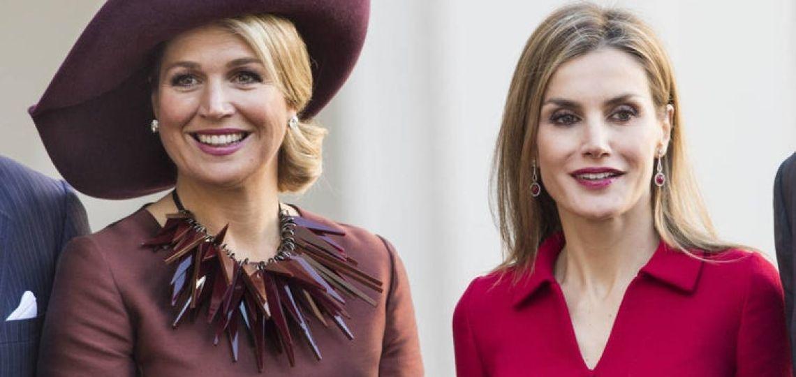 Así es el primer documental dedicado a la reinas Máxima y Letizia