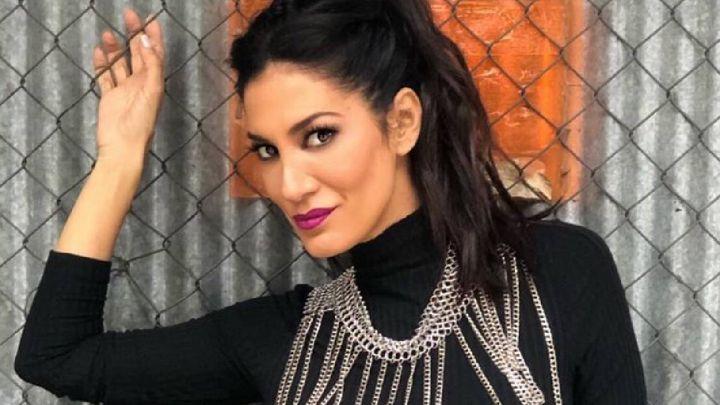 """Silvina Escudero, contundente con una fan en las redes: """"Silvina creció y maduró"""""""