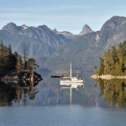 Los viajeros que busquen paz y soledad estarán en el mejor lugar del mundo.
