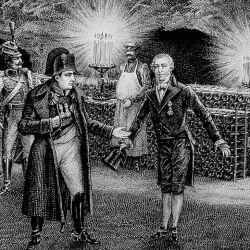 Emperador Napoleón I Bonaparte