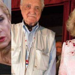 Marcela Tinayre se enojó por los rumores de grieta en su familia
