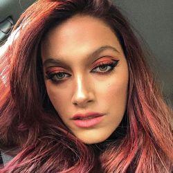 Oriana Sabatini sorprendió a todos con un tremendo cambio de look