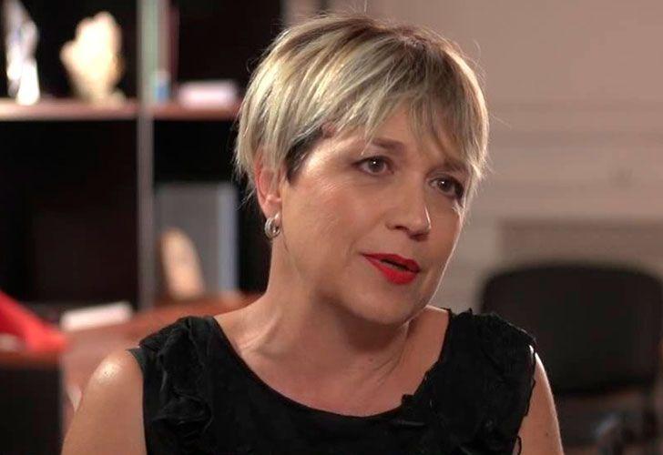 """Esposa de De Vido: """"Se levantó el pie del acelerador en la presión a la Justicia"""""""