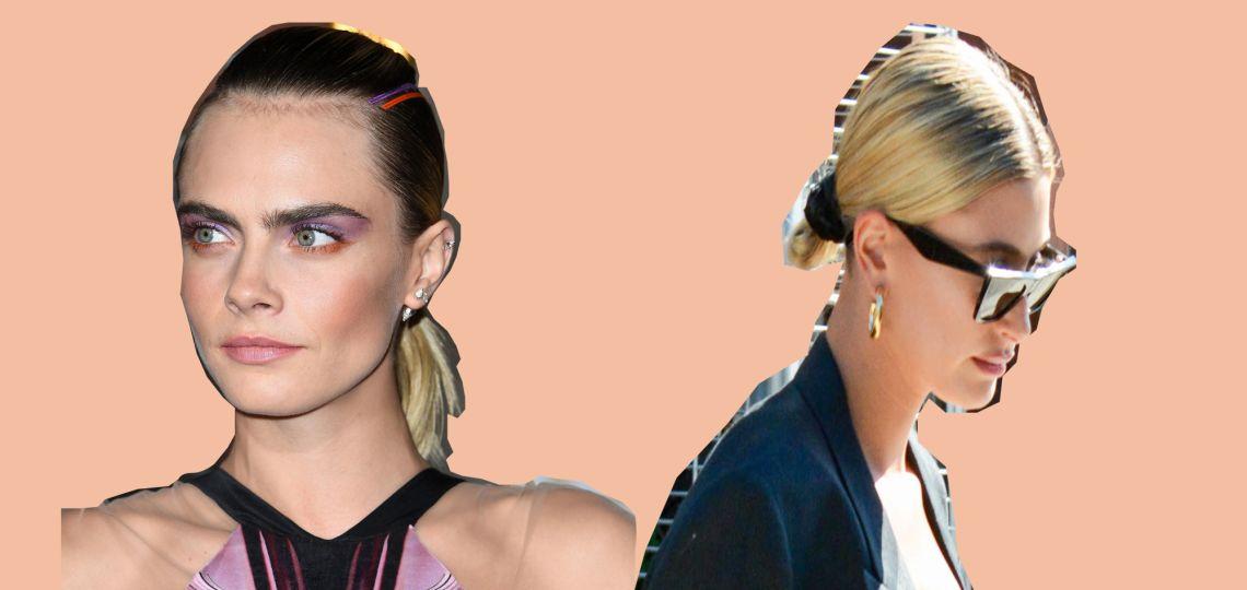 Estos son los peinados de moda entre las celebrities