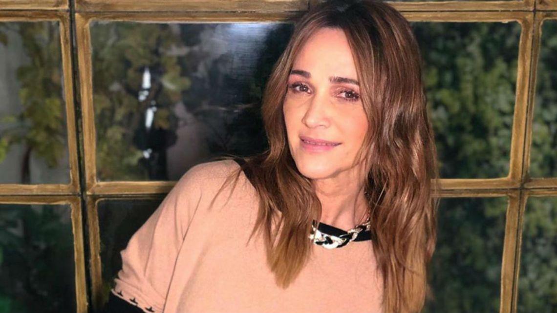 """Verónica Lozano: """"A Pichetto, pobrecito, la panquequeada le salió mal"""""""
