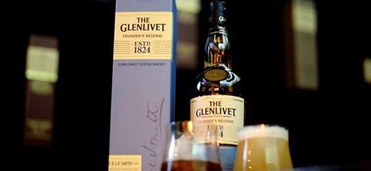 Icónico Whisky Single Malt llega a la Argentina