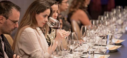 Los vinos argentinos se presentan en Brasil