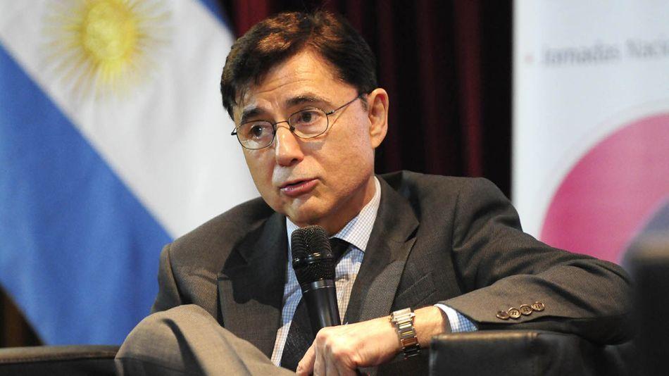 20190823 - Jorge Fontevecchia en la UADE
