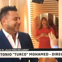 El Turco Mohamed recordó cuando murió su pequeño hijo en 2006