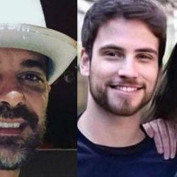 Pedro Alfonso se metió y habló sobre el romance entre Delfi Chaves y Albert Baró