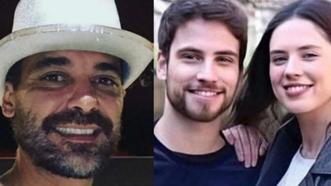 Pedro Alfonso se refirió a los rumores de romance entre Delfina Chaves y Albert Baró