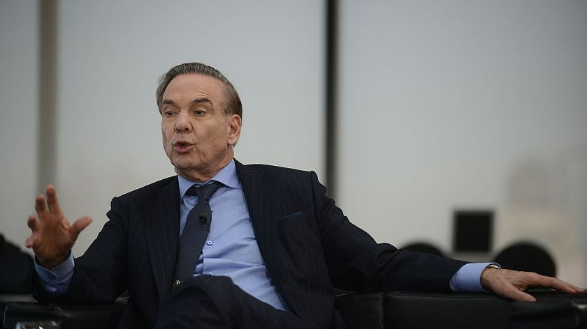 Miguel Ángel Pichetto pidió debatir con Cristina Kirchner