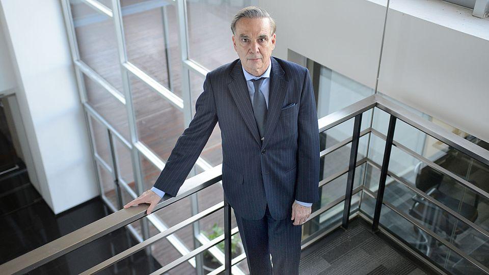Miguel Angel Pichetto, excandidato a vicepresidente de Juntos por el Cambio.