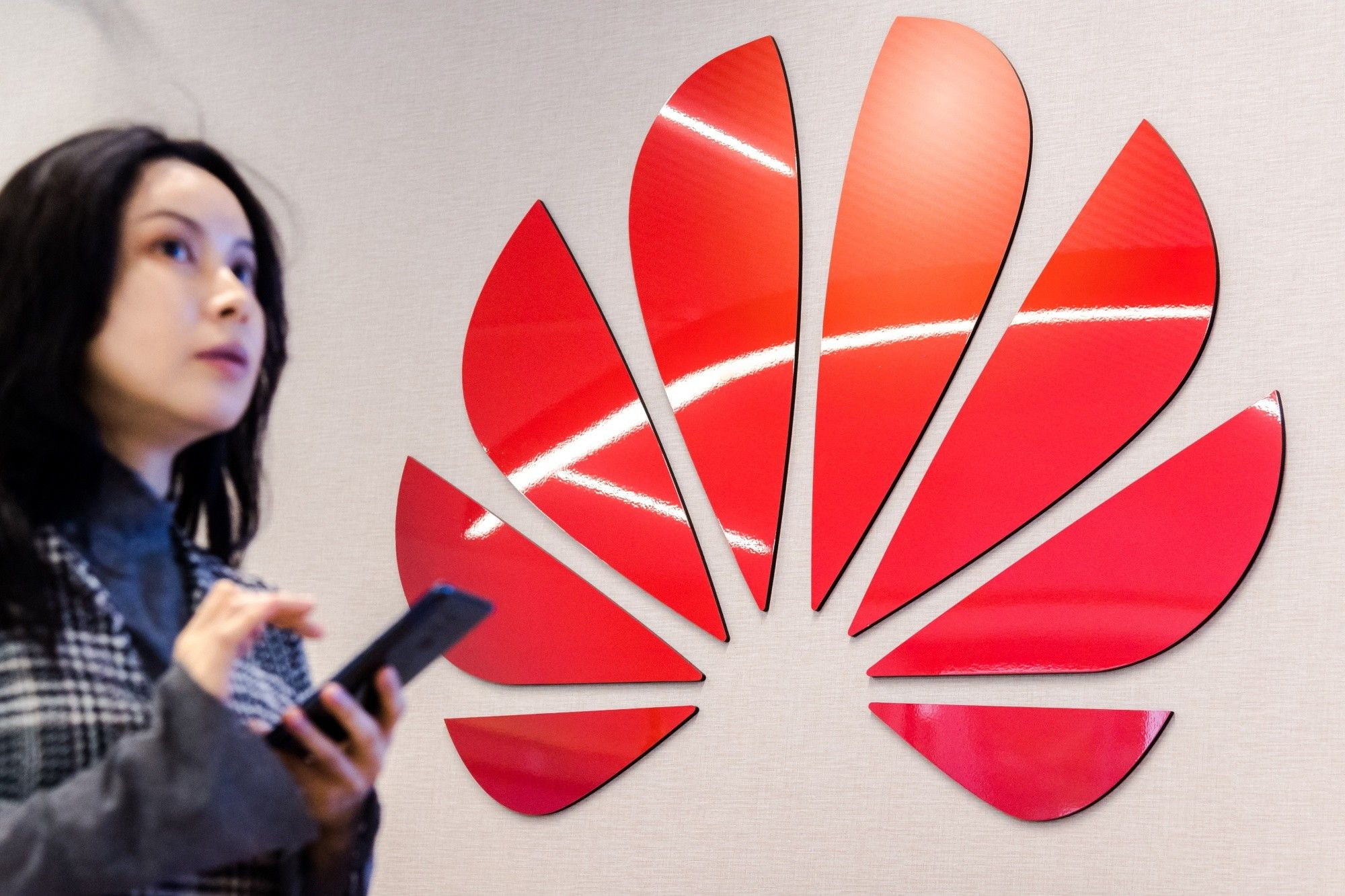 Trump's Huawei Problem: Asia Doesn't Want U.S. to Kneecap China