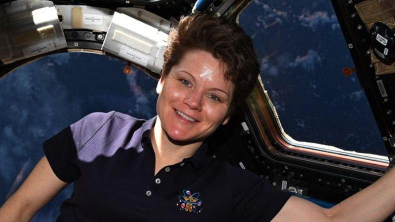 La NASA investiga el posible primer delito cometido en el espacio