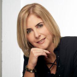Carolina, la prima de Isabel Macedo es escritora y también vive en Salta