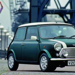 "Mini Classic ""Final Edition"" del año 2000."