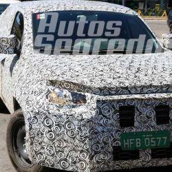 Fiat Strada (Fuente: Autos Segredos)