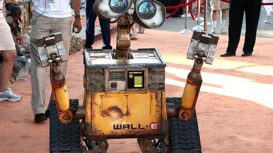 World Premiere of Disney-Pixar's Wall-E - Arrivals