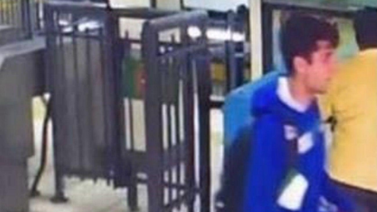 Arshak Karhanyan fue visto por última vez el 24 de febrero de este año.