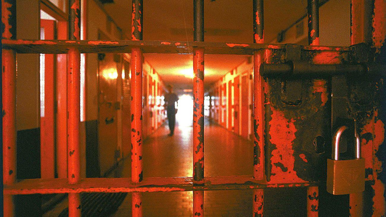 Según palabras de la propia justicia penal, las cárceles son cada vez un escenario atroz
