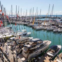 Se acerca el 59º Salón Náutico Internacional de Génova organizado por UCINA, la Asociación de la Industria Marina de Italia, y programado para realizarse en Génova, Italia, del 19 al 24 de septiembre.