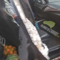 Chevrolet Onix (fuente: falandodecarro)