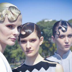 Tendencias en make up de Designers BA