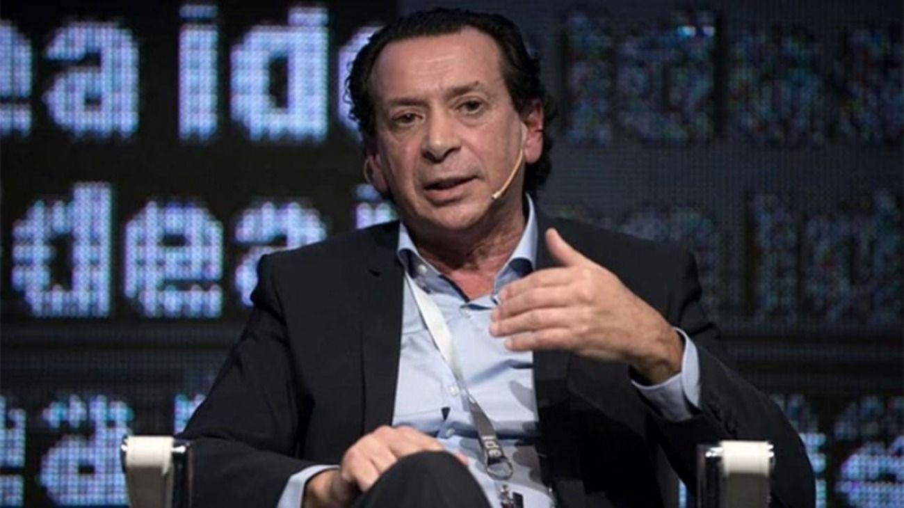 """Dante Sica: """"Una declaración de Alberto Fernández le costó al país US$ 300 millones"""""""