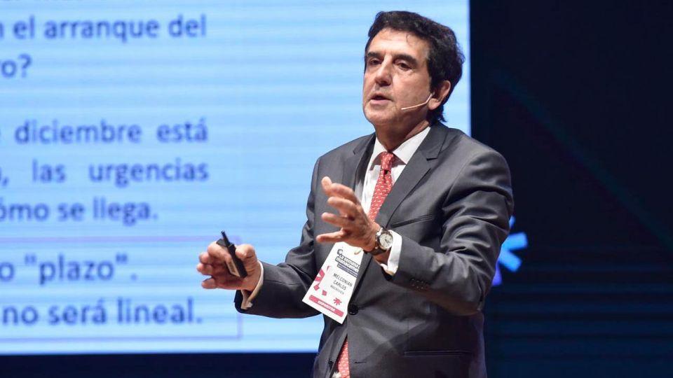 Carlos Melconian20190827
