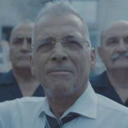 """Gerardo Romano como """"Antín"""" en El Marginal"""