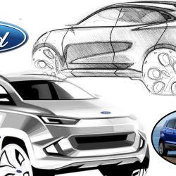 Se filtran datos del nuevo Ford Ecosport