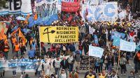 Marcha de Cayetano 2019