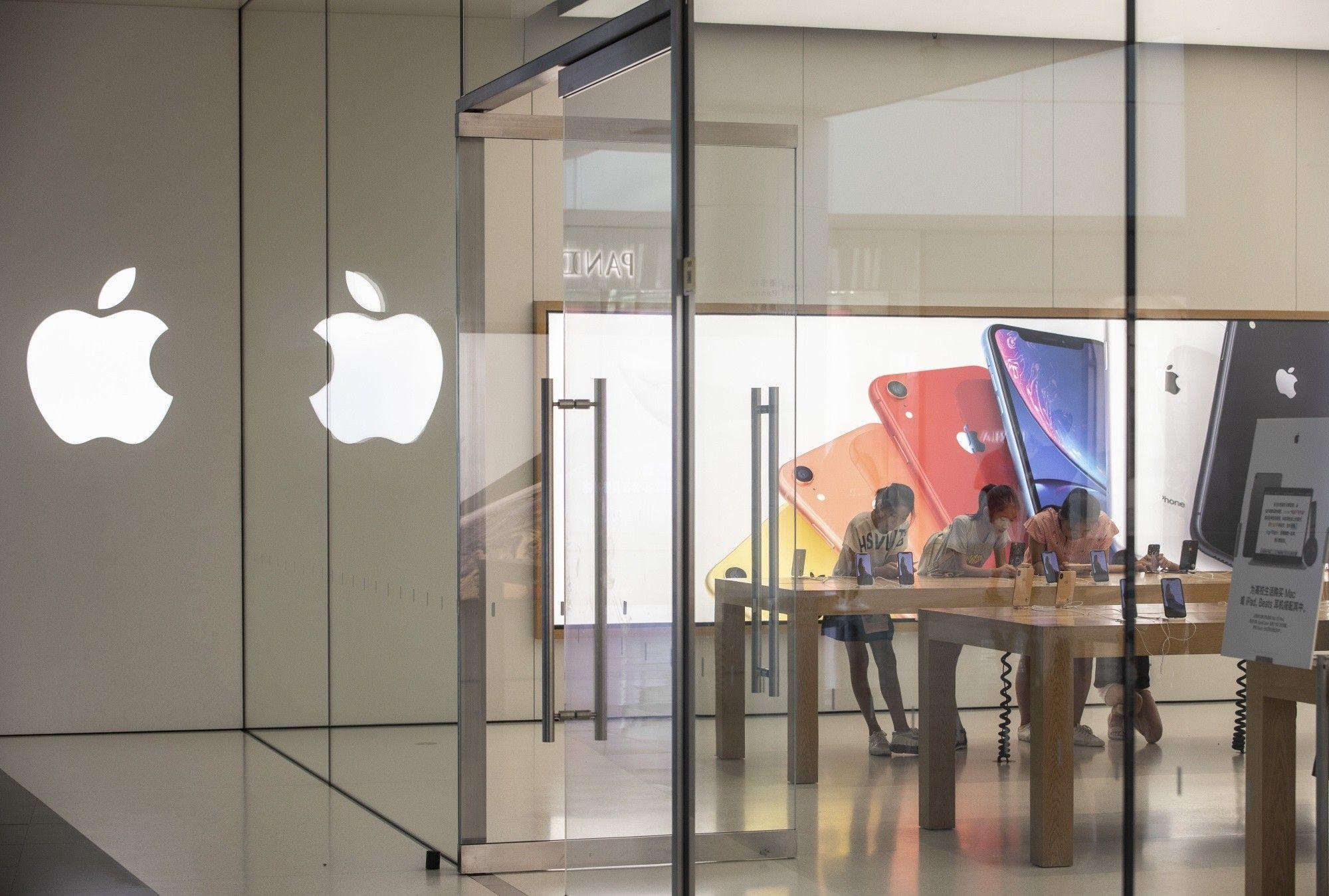 La presentación de los nuevos iPhones será el 10 de septiembre