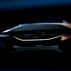 Concepto de Audi