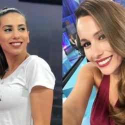 El emotivo mensaje de Pampita a Cinthia Fernández