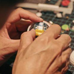 La ProPilot Golf Ball fue desarrollada por los técnicos de Nissan.