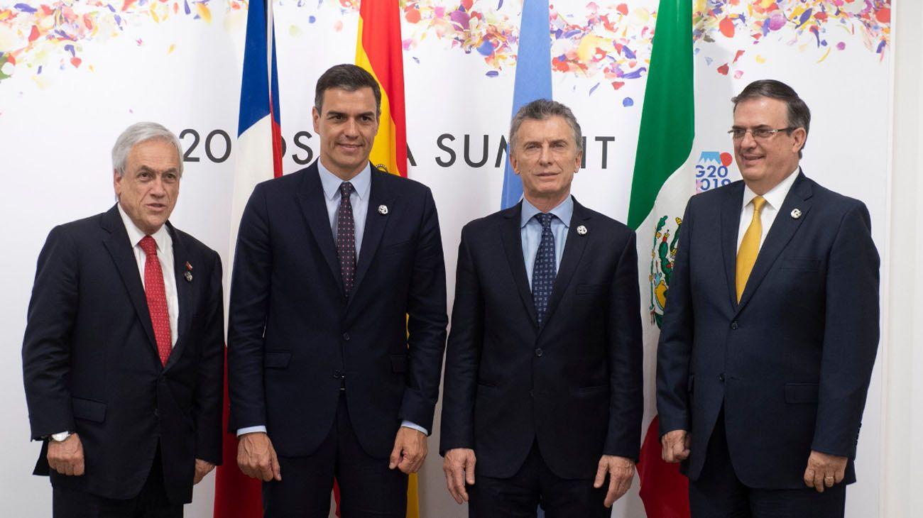 El pacto entre los miembros del Mercosur y la Unión Europea avanza hacia una visión liberal de la economía mundial