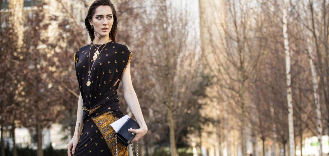 Por primera vez una modelo trans protagonizará una campaña de Chanel