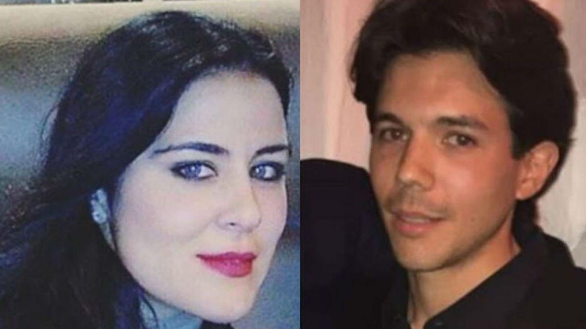 El mensaje de la novia de Axel Kevin, el hijo perfil bajo de Mariana Nannis y Claudio Paul Caniggia