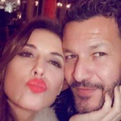 Mariana Brey se casa tras diez años de amor con Pablo Melillo