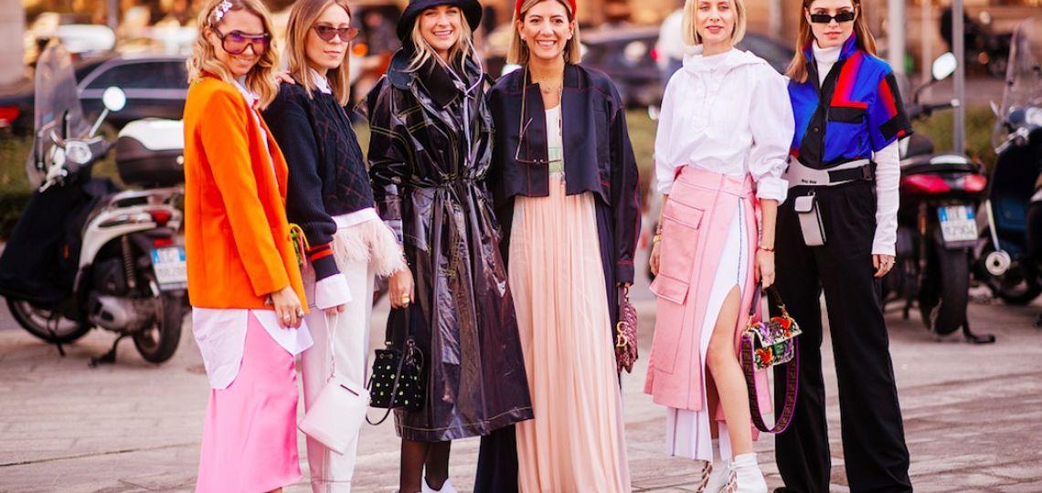 Volvió el frío: adelantamos las tendencias invernales de moda internacional