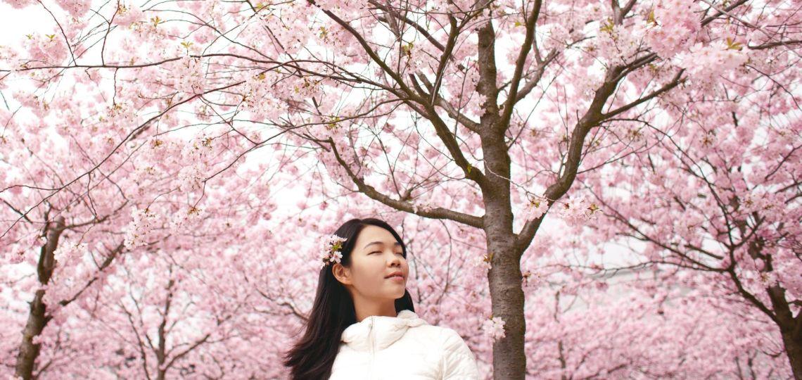 Las rutinas de belleza coreanas son las más buscadas de Argentina