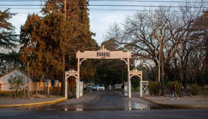 Parque Cervecero de Quilmes y la Villa Argentina