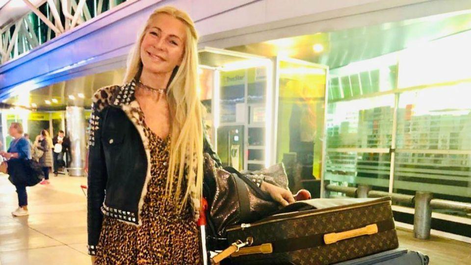 Cris Morena enfrenta una grave acusación