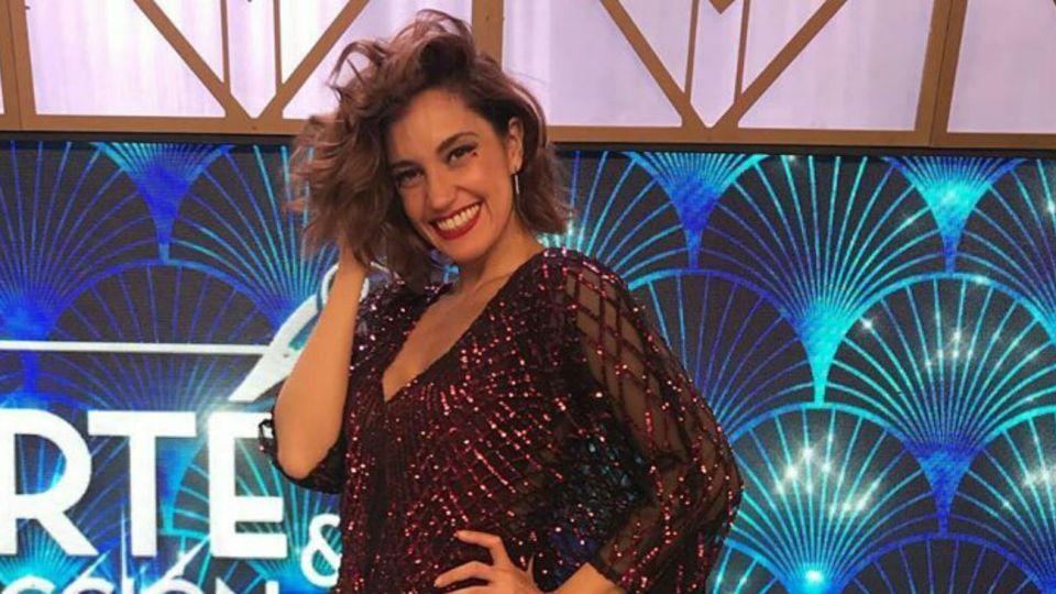 """Reapareció la bailarina que acusó a Laurita Fernández de """"robarle"""" a Nico Cabré"""