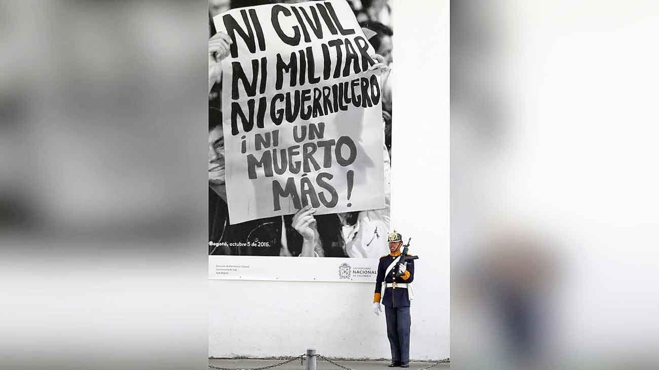 Colombia: Duque responde con sangre y fuego a los disidentes ex FARC